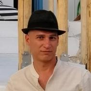Александър Димов
