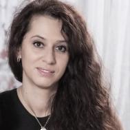 Габриела Джамбазова