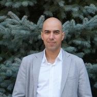 Ангел Захариев